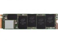1TB Intel 660p QLC 3D NAND NVMe M.2 2280 PCIe Internal SSD