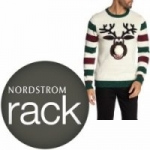 Up to 75% off Ugly Sweaters & Accessories for the Family at Nordstrom Rack