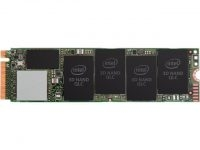 Internal Solid State Drive 2TB Intel 660p QLC NAND NVMe M.2 PCIe $199.99 + Free Shipping