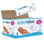 540-Count WaterWipes Sensitive Baby Wipes (Unscented)