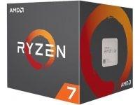 AMD Ryzen 7 2700 8-Core CPU Processor + Tom Clancy's The Division 2