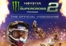 MONSTER ENERGY SUPERCROSS – THE OFFICIAL VIDEOGAME 2 STEAM CD KEY